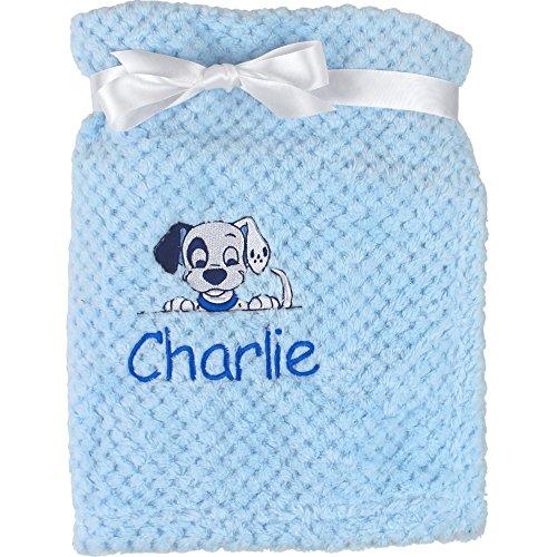 Personalised Baby Pram Blankets - 7