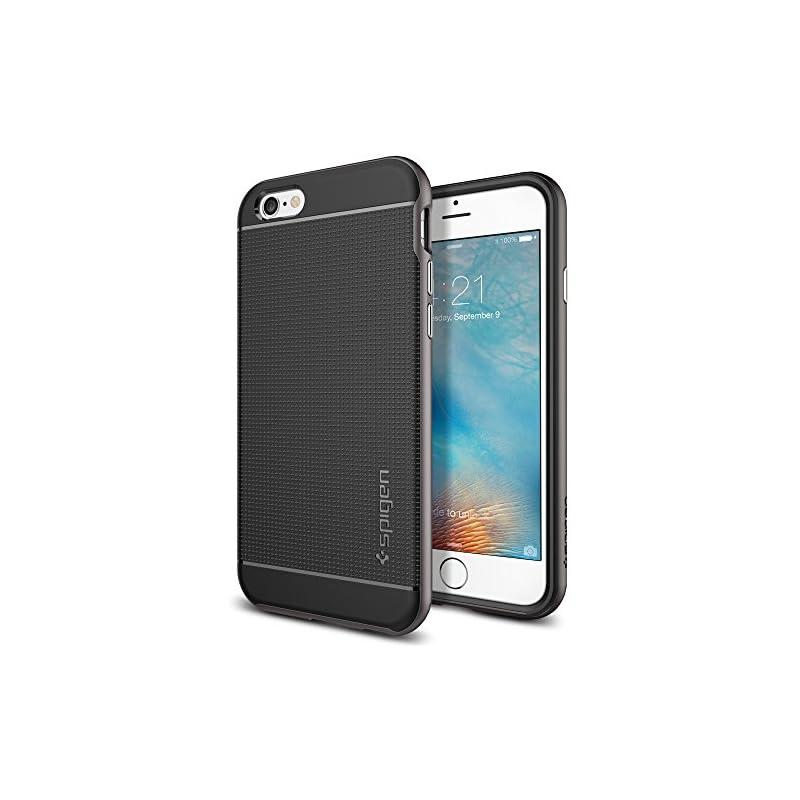 Spigen Neo Hybrid iPhone 6s Case with Fl