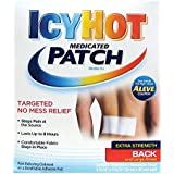 Icy Hot Back Patch 5 Patches