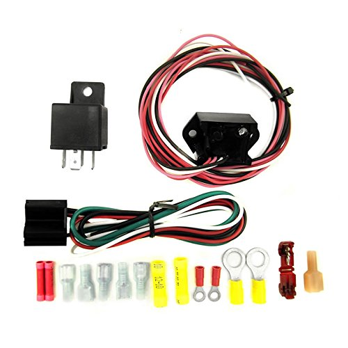 Nitrous Express 15961 0-4.5 V Throttle Position Sensor Voltage Sensing Full Throttle Activation Switch