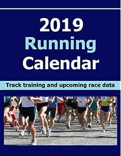Marathons 2019 Calendar Amazon.com: 2019 Runner's World 12 Months of Motivation!! Deluxe