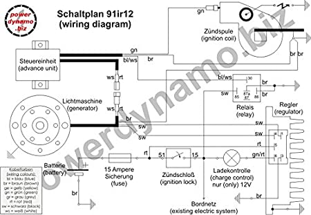 Gemütlich Camper Batterie Schaltplan Galerie - Die Besten ...