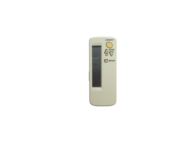 Amazon com: HCDZ Replacement Remote Control for Daikin BRC4C82
