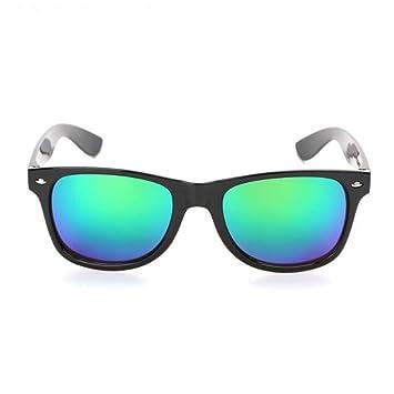 LLLM Gafas de sol Gafas de Sol Mujer Gafas de Sol Hombre ...