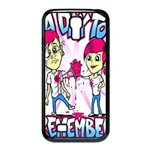 Customize Your Popular Rock Band A Day To Remember Back Case for Samsung Galaxy S4 I9500 JNS4-1557