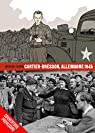Magnum Photos, tome 2 : Cartier-Bresson, Allemagne 1945 par Savoia