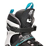 K2 Skate Women's Kinetic 80 Pro Inline