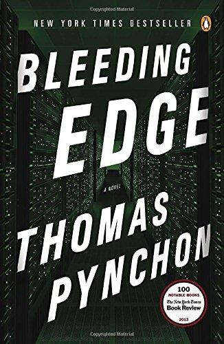 Bleeding Edge  A Novel
