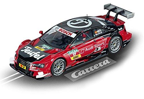 Carrera Evolution 25220 DTM Fast Lap Slot Car Set by Carrera (Image #4)