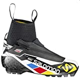 Salomon S-Lab Classic cross country ski boots - 4US - 2015