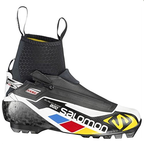 Salomon S-Lab Classic cross country ski boots - 4US
