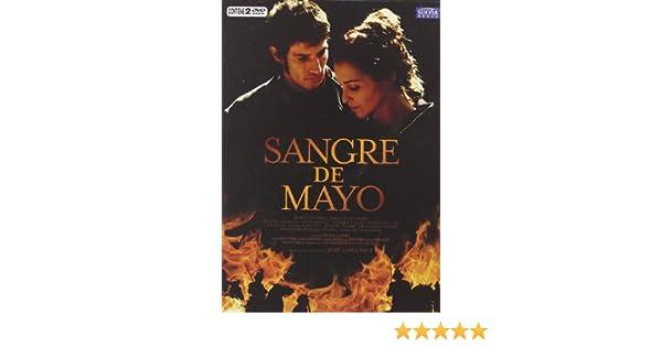 Sangre de mayo [DVD]: Amazon.es: Quim Gutierrez, Paula Echevarria, Manuel Galiana, Lucia Jimenez, Enrique Villen, Jose Luis Garci: Cine y Series TV