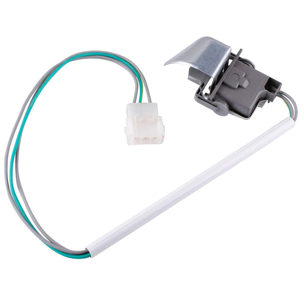 3949238 Washer Lid Switch Replacement for Kenmore//Sears 11022712100 Washing Machine Compatible with WP3949238 Lid Switch UpStart Components Brand