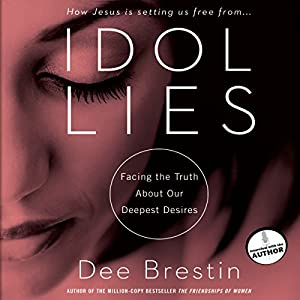 Idol Lies Audiobook