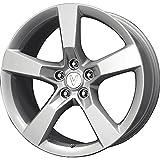 20 camaro wheels - Vöxx Replica Camaro SS Silver Wheel (20x9