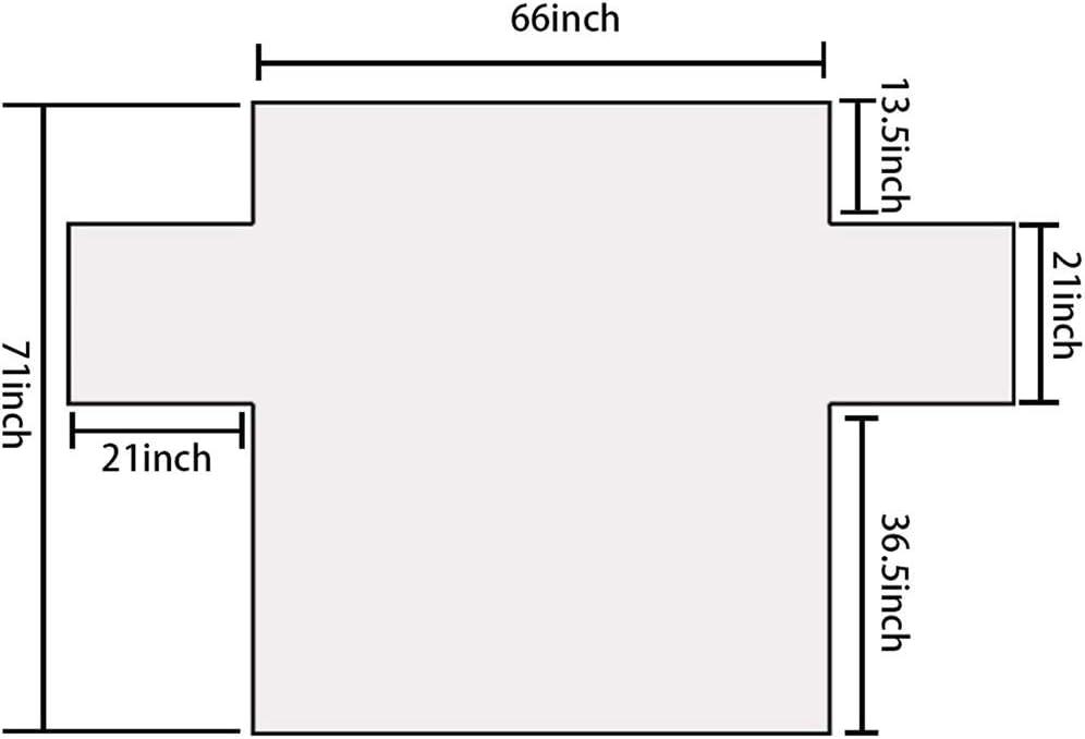 /Árbol Colorido Luckio Funda Cubre Sof/á Funda para Sill/ón Cubierta Protector de Sof/á Antideslizante Funda El/ástica Estampado para Sof/ás Acolchado Reversible Medidas para 1 2 3 4 Plazas