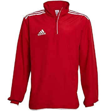 43648e29a7cd adidas Unisex Adult Core 11 Windbreaker Core 11 Windbreaker  Amazon ...
