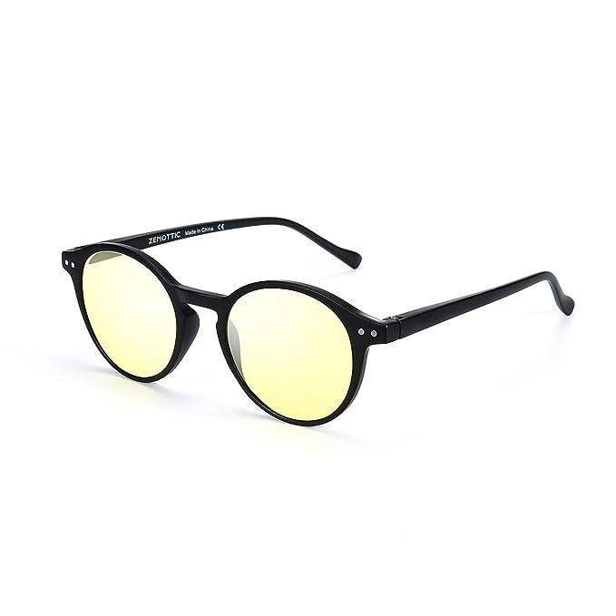 Zenottic Gafa para conducción noctura, Gafas de sol ...