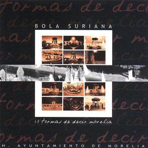 A Mi Morelia Hermosa Feat. Francisco Vega 'el - Morelia Mi
