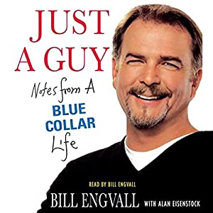 Just a Guy Audiobook