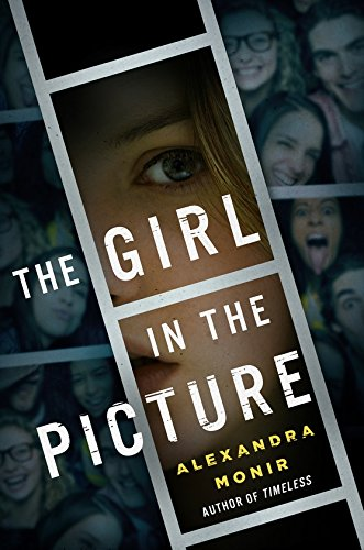 The Girl in the Picture (Good Books Teenage Girls For)