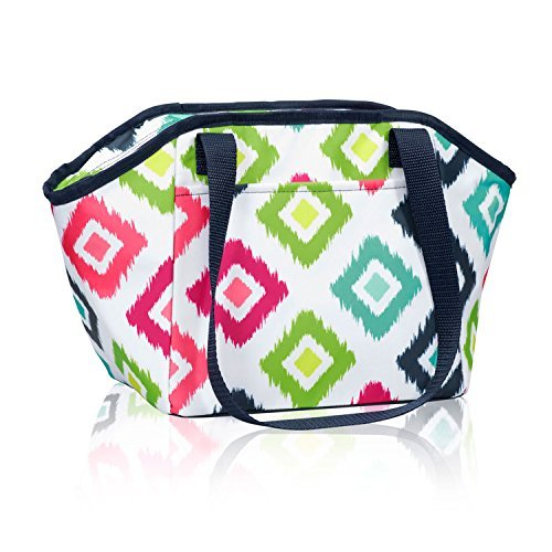 Thirty One Lunch Break Thermal in Candy Corners - No Monogram - 4182