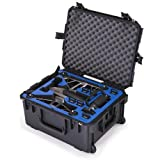 Go Professional Cases Wheeled Case for Yuneec Q500 Typhoon V2 Quadcopter