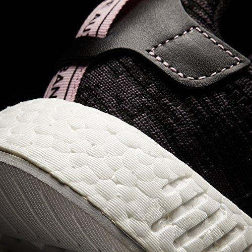 Adidas Original Nmd_r2 Sneaker Boost-technologie Für Herre. Adidas Original Nmd_r2 Sneaker Boost Teknologi For Mænd. Sneaker Sort/rosmar Sneaker Sort / Rosmar AWUArUHm