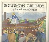 Solomon Grundy, Susan Hoguet, 0525442391
