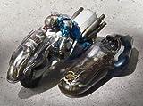 S.I.C.VOL.38 Kikaider 01 & double machine