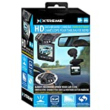 Xtreme Cables Car Dash Camera With 4GB SD Card - Black