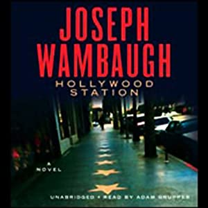 Hollywood Station Audiobook