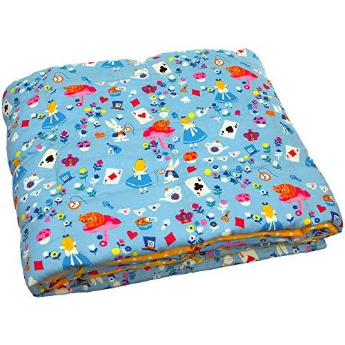 La manta de punto de Swanky para niños (o adultos) con un peso de decenas de estilos lindos en muchos tamaños. Las mantas...