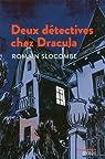 Deux détectives chez Dracula par Slocombe