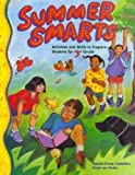 img - for Summer Smarts: Activities and Skills to Prepare Students for 3rd Grade book / textbook / text book