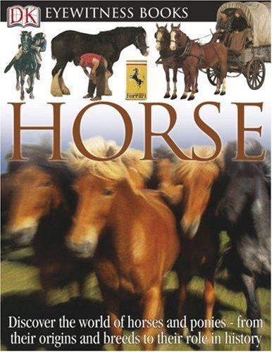 Read Online DK Eyewitness Books: Horse ebook