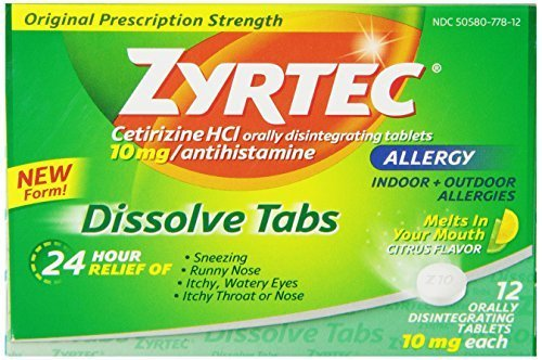zyrtec-24-hour-allergy-dissolve-tablets-citrus-10mg-12-count-by-zyrtec