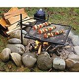 camping.com Adjust-A-Grill - 13570