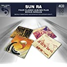 4 Classic Albums - Sun Ra
