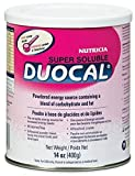 Super Soluble Duocal Formula By Nutricia - 14 Ounce Can (Case of 6)