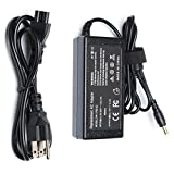 ac adapter acer aspire 4730z - 19V 3.42A 65W Laptop Adapter for Acer Aspire 5253 5315 5516 5517 5520 5532 5534 S3 V3 V5 E1 R7 M5 Series ChromeBook AC710 C7 C700 C710 C710-2055 C710-2411 Power Charger Supply Cord