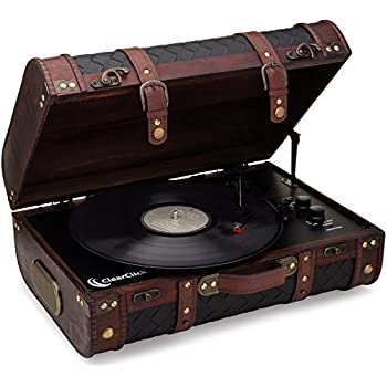 Amazon Com Ion Record Player Turn Table 1965 Classic Car