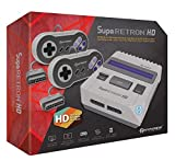 Hyperkin SupaRetroN HD Gaming Console for SNES/Super Famicom (Limited Edition)