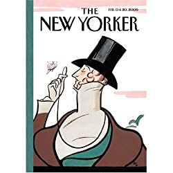 The New Yorker (Feb. 13 & 20, 2006) - Part 2