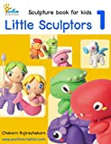 Little Sculptors 1: Dinosaur & Greek mythology characters