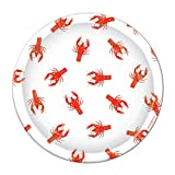 Crawfish Plate (Pack of 12)