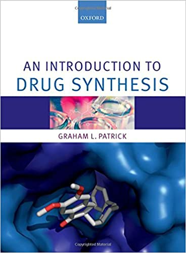 An Introduction to Drug Synthesis - Original PDF