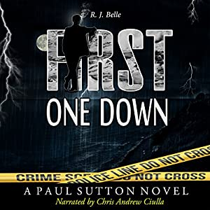 First One Down Audiobook