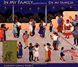 img - for In My Family/En mi familia book / textbook / text book