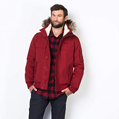 Men's Jacket Dummy VIII JACK WOLFSKIN